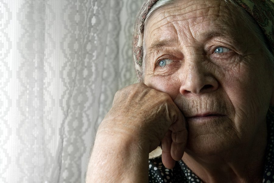 Hospice Care in Allentown PA: How to Help Your Elderly Loved One Prepare for End-of-life Issues