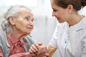 End of Life Care in Norristown PA: What Can Elder Care Do for You and Your Loved One at the End of Her Life?