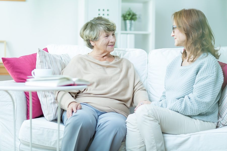 Hospice Care in West Chester PA: What Can You Do for Your Loved One in Hospice Care if You're Used to Being More Hands-on?