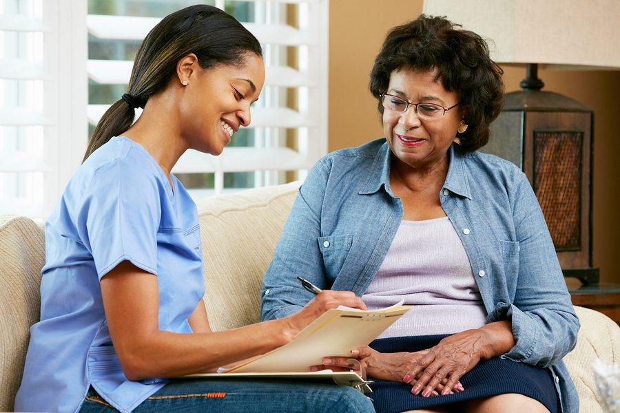 Palliative Care in Allentown PA: Can Palliative Care Help You Avoid Caregiver Burnout?