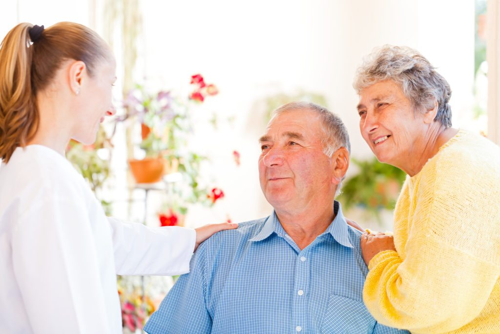 Palliative Care in Upper Darby PA: What Kinds of Misconceptions Might You and Your Aging Adult Have about End-stage Cancer?