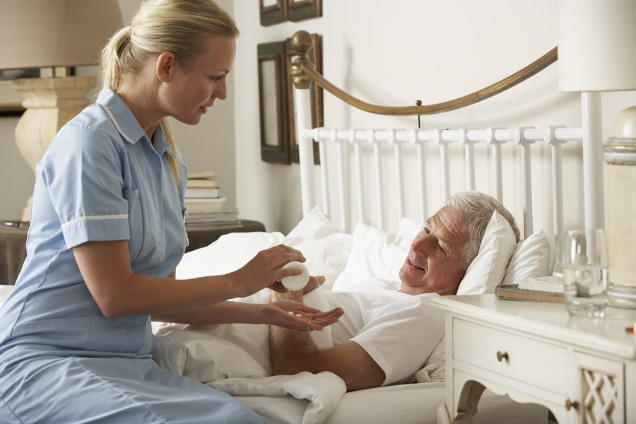 Hospice Care in Norristown PA: Managing Pain with Hospice Care and an Open Mind