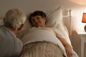 Hospice Elder Care in Allentown PA: What Can You Do to Help Your Aging Adult Deal with Pain at the End of Her Life?