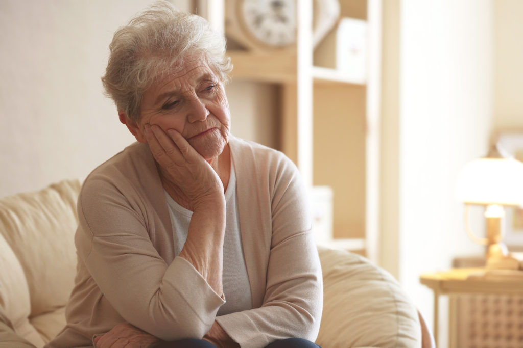 Hospice Care in Bethlehem PA: Four Tips For When You're Exhausted and Your Senior Is Near the End