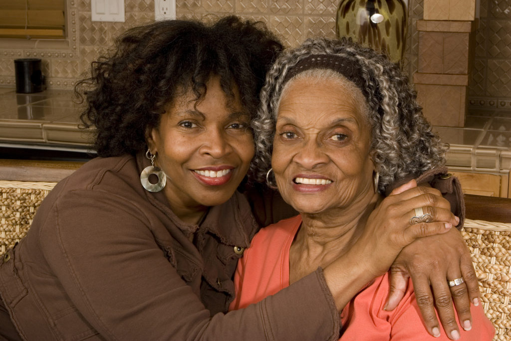 Elder Care in Philadelphia PA: Five Ways to Be a Better Caregiver