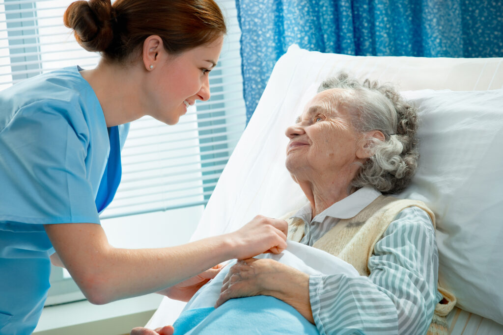 Hospice Care in Yardley PA
